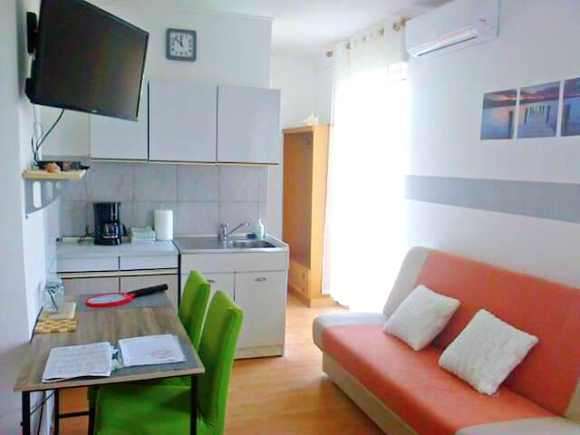 Studio Mira Umag near the beach Wifi
