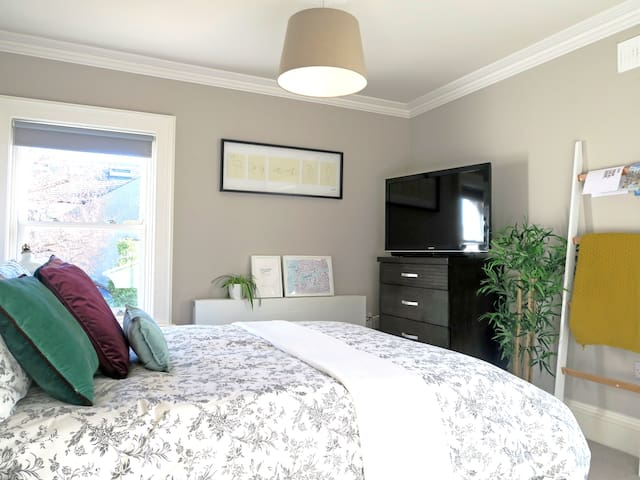 Luxurious bedroom&ensuite close to the city centre