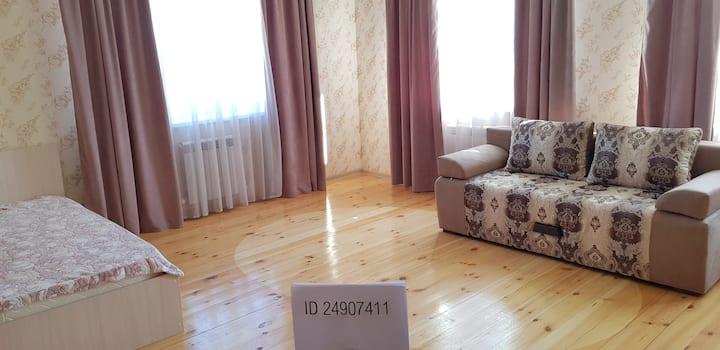 Гостевой дом на Леонова 22
