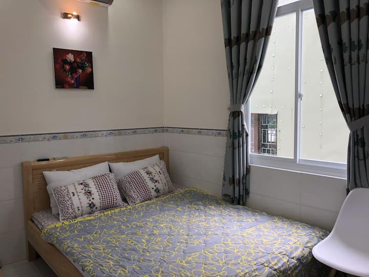 Double Room Sunny Homestay Quy Nhon