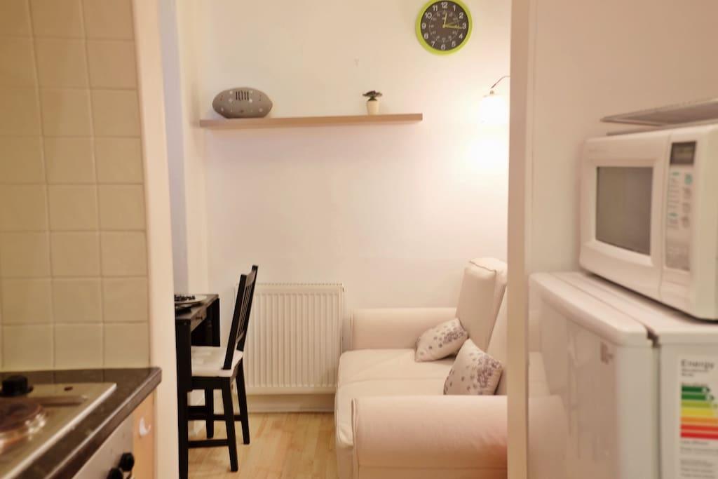 Tollcross · Edinburgh City Centre Apartment photo 20123078