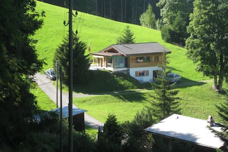 Enjoy the mountain summer, wonderful nature, clean
