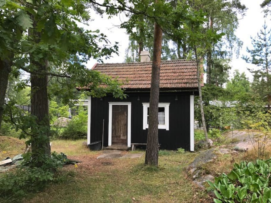 Idyllic house in Piispanristi, Kaarina - Houses for Rent in Kaarina, Finland