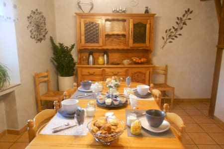 HALTEDODO - Tallard - Bed & Breakfast
