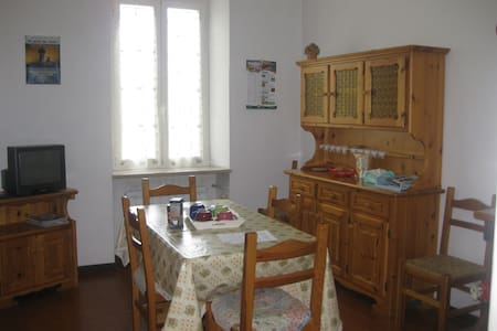 Bed and Breakfast Gran Sasso - Fano Adriano