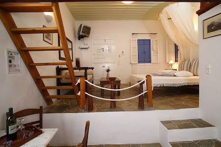 Lighthouse Apartments - Geranium - Faros