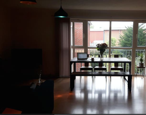 Room in friendly home - Exeter - Apartment