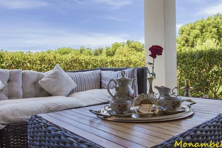 CLEO - Superior sea View Villa with - Svoronata