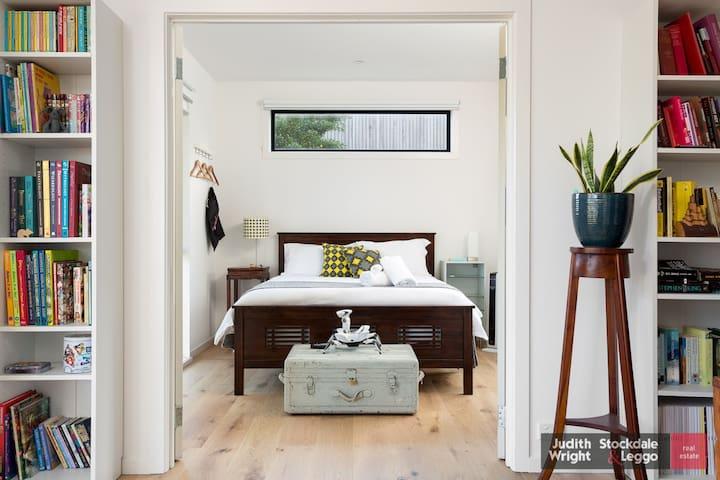 Serenity & Luxury in Ventnor - Ventnor - Dům