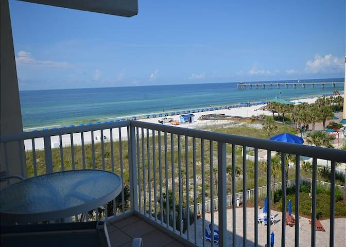 503 Destin West-G-LAZY RIVER- Free Beach Service
