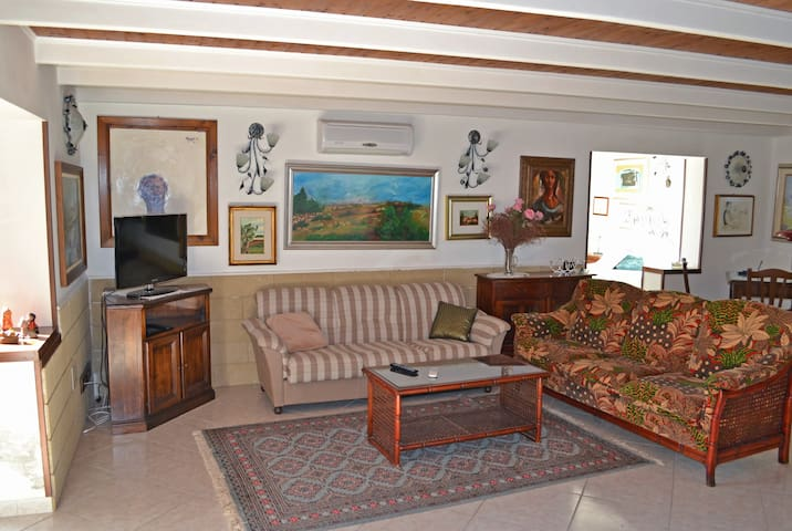 La Casina- Villa in campagna a Polignano a Mare - Polignano a mare - Villa