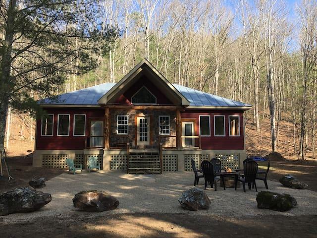 Bear-Necessities Cabin Our Cozy Cabin