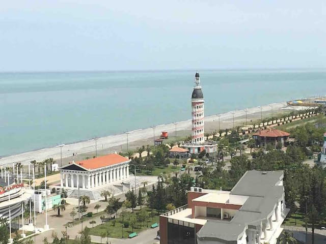 Luxury Dream Apartment in Batumi