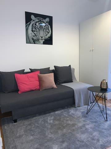 Paris-Neuilly cosy flat