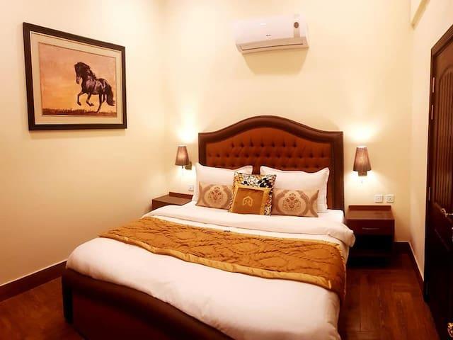 Hayyat Luxury Hotel Apartments