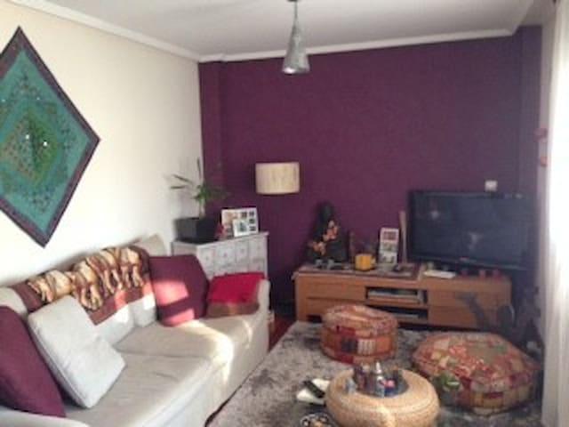 ZEN apartment - Leioa - Apartamento