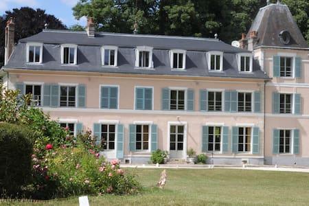 Séminaire dans une Maison de Famille - Amécourt - Castell