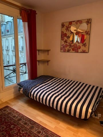 Studio 20m2 Paris 15