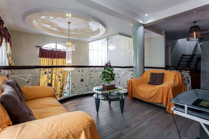 Private Room in Las Piñas near NAIA Terminal 1 - Manila - Huis