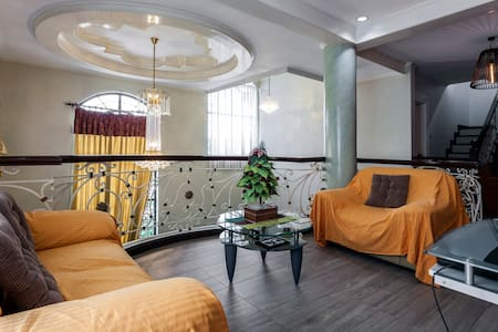 Private Room in Las Piñas near NAIA Terminal 1 - Manila - Haus