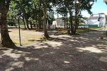 T2 rez de jardin classé 3 Combrit 700m de la plage