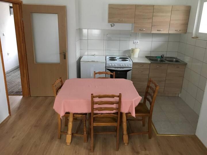 Apartmani Janjić