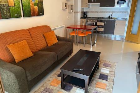 Apartamento La Cantera Combarro