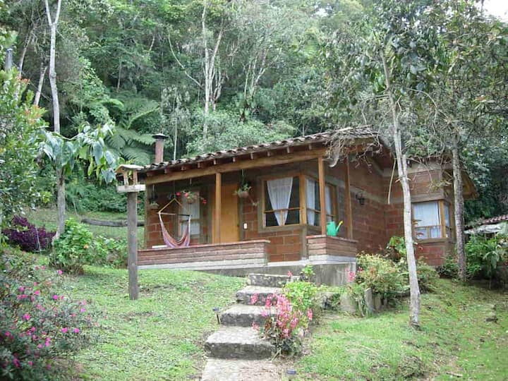 Rionegro Kiut Cottage near the Rionegro Airport