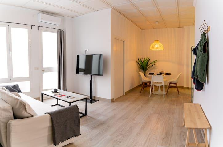 Gav Holiday Apartments - C/Nueva