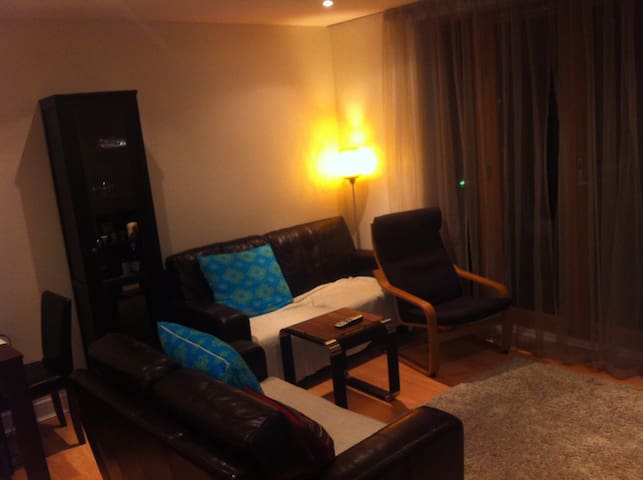 Canal side Apt in Dickens Heath!! - Shirley - Departamento