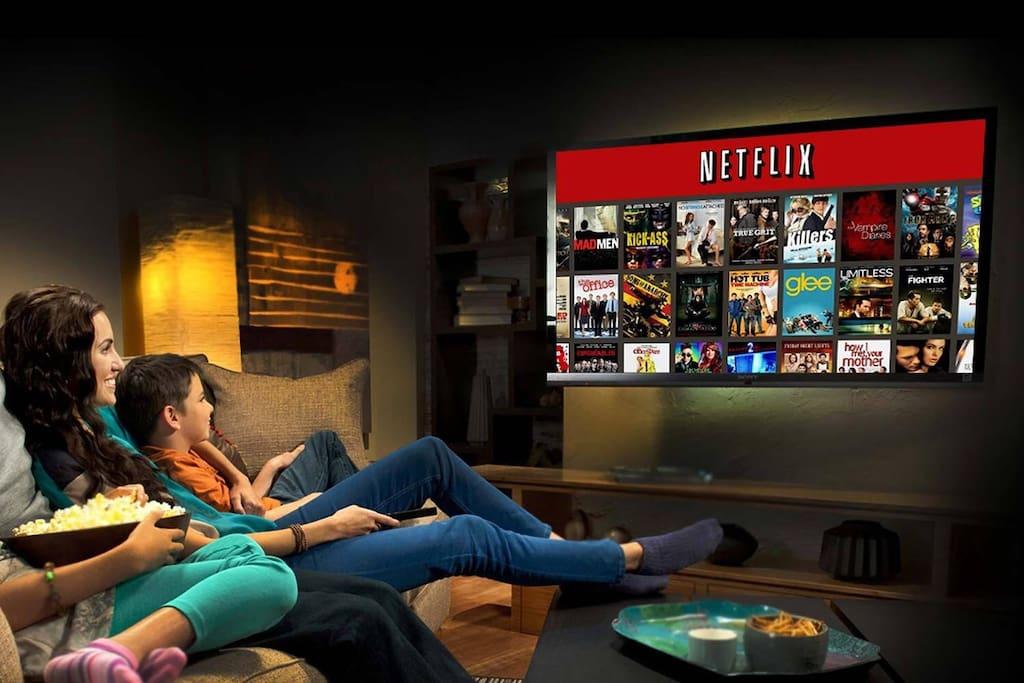 Free 4K HD Netflix Movies