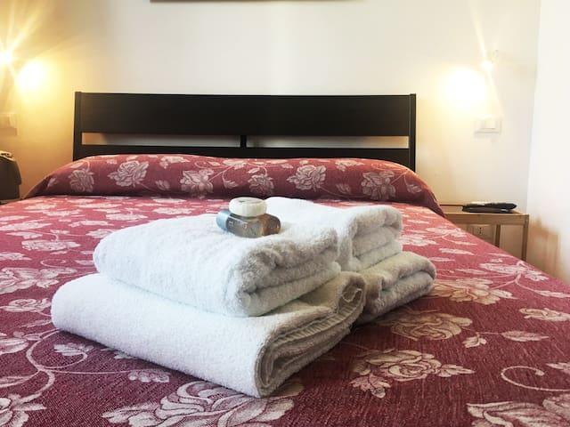 Residence Villa Rendina - 1