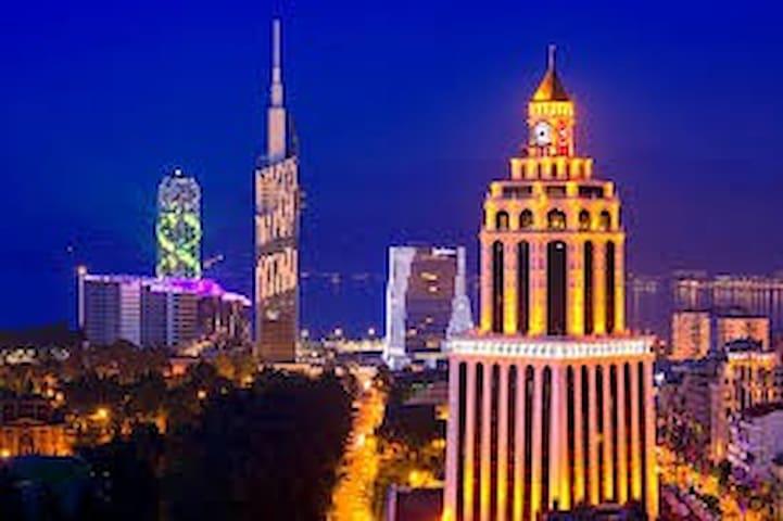 здаётся квартира - Batumi - Apartament