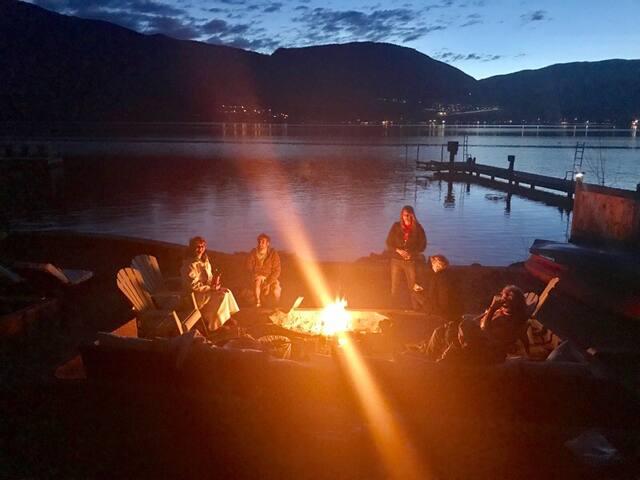 Your Lakeside Retreat Awaits! - Penticton - Haus