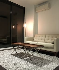 Solo Traveller who wants Affordable Cozy Couch - melbourne - Apartemen