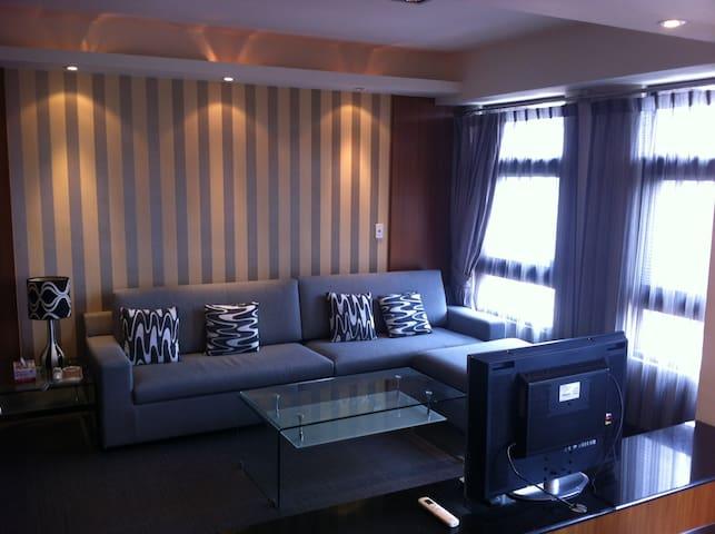 Taichung City one room apartment 台中市 1房公寓