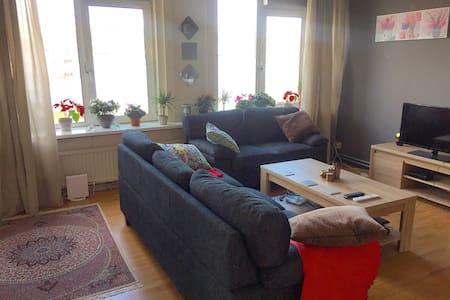 Cozy room in Rotterdam - Rotterdam - Apartment