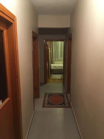 Beşiktaş - Dikilitaş'ta Oda ( Room in Dikilitas )