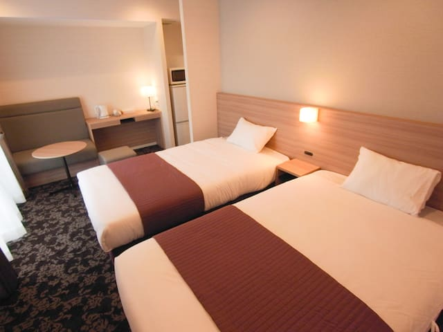 New Hotel Style Apartment near Haneda Airport #202