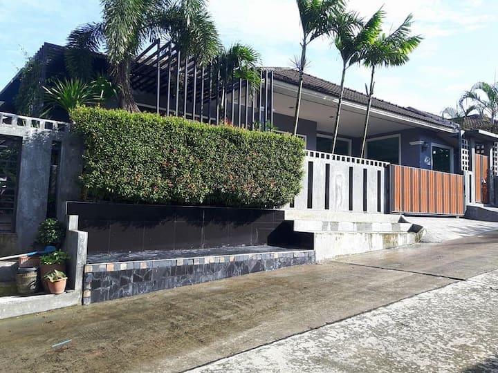 Greenhouse phuket  privatePoolvilla