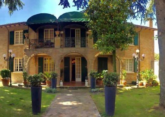 Relax&Benessere in Villa, Nobiltà D' Animo