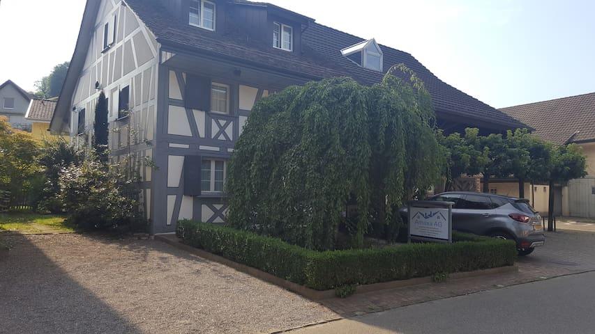 A&B Casa Blanca Appartements