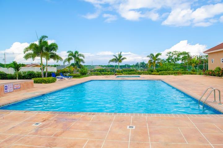 Marriott Paradise Suite in the Sun, Ochi Rios