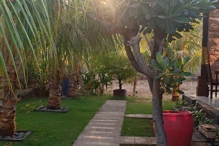 Beautiful bungalows in Pemuteran 1