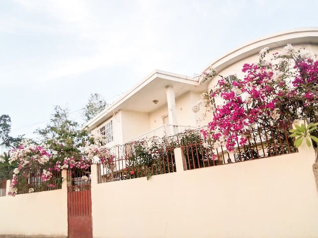 Rental vacation's house - Arrondissement de Jacmel - Wohnung