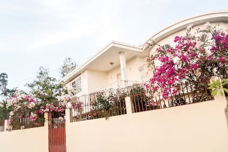 Rental vacation's house - Arrondissement de Jacmel