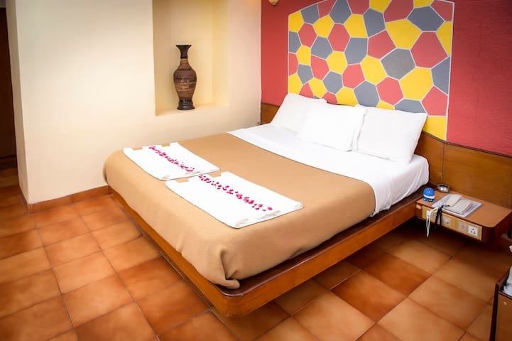 AC Delight in the Nature - Matheran - Hotel boutique
