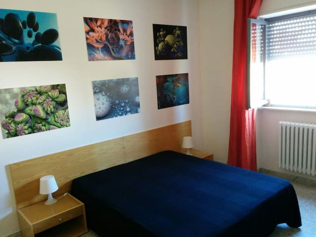 Bed & Breakfast BasiliCasa - Ragione