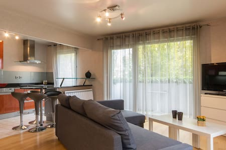 nice apartment ideally located 57m2 - Dijon