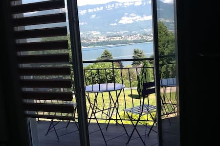 Havre de paix au cœur de la Savoie